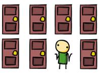 9 Doors