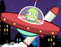 Alien Defender