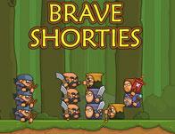 Brave Shorties