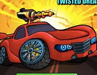 Car eats Car 3 Twisted Dream