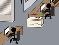 Casuality Office