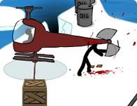 ClickDEATH Arctic