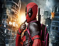 Deadpool Hidden Spots