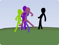 Decorrupt the Deforesters!