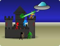Demonic Defence 3