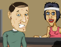 Douchebag Workout 2