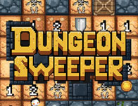 Dungeon Sweeper