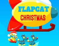 Flappy Cat Xmas