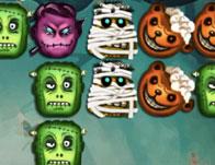 Halloween Dash