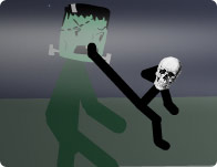 Halloween Prankster