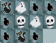 Halloween Scary Blocks