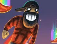 Lumberjack Madness
