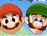 Mario Bros Together
