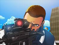 Police Sniper Traning