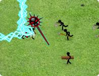 Saren's Defense