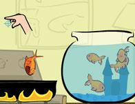 Save Them Goldfish!