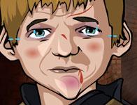 Slapathon: Joffrey VS Tyrion
