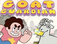 Steven Goat Guardian