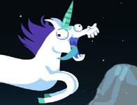 Weird Unicorn